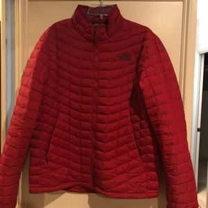 North Face Thermoball Stretch Men's Jacket